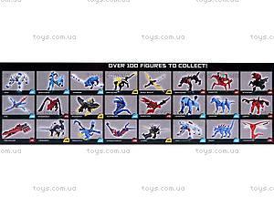 Набор героев из аниме-сериала «Monsuno», ZS825-1, фото
