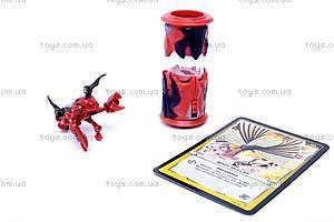 Набор героев из аниме-сериала «Monsuno», ZS825-1, игрушки