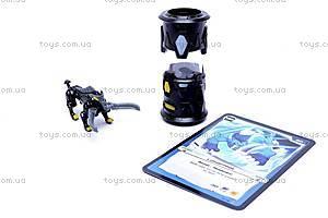 Набор героев из аниме-сериала «Monsuno», ZS825-1, toys.com.ua