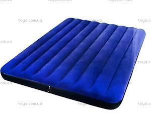 Уценка Надувная кровать Queen Classic, 68765