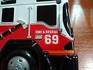 УЦЕНКА  Пожарная машина, с эффектами , SD-012D(1269028), купить