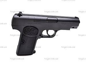 Уценка Пистолет металлический, ZM06, цена