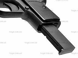 Уценка Пистолет с пульками в коробке, ZM03A, купить