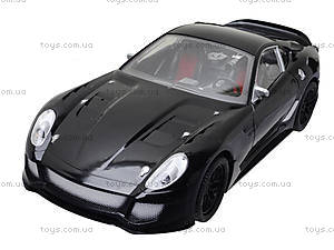 Уценка Радиоуправляемая машина Speed racing car, 599-3A5A, детские игрушки