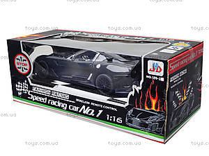 Уценка Радиоуправляемая машина Speed racing car, 599-3A5A, toys.com.ua