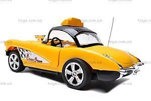 Уценка Радиоуправляемая машинка «Такси», RP-11, купить