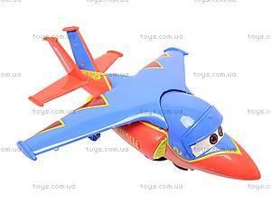 Уценка Самолет из мультика «Литачки», 301-2, отзывы