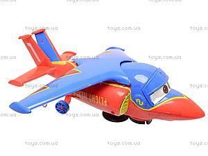 Уценка Самолет из мультика «Литачки», 301-2, игрушки