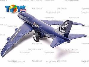 Уценка Самолёт Swat, 999-066A, купить
