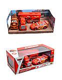 УЦЕНКА! Тачки - машинки, 767-378, игрушки