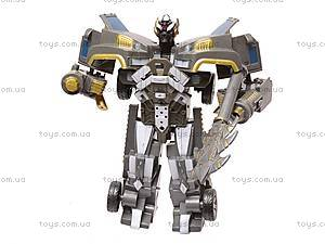 Уценка Трансформер-робот в наборе, D622-E78, фото