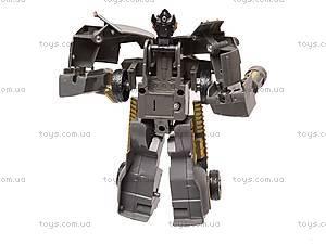 Уценка Трансформер-робот в наборе, D622-E78, цена