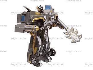 Уценка Трансформер-робот в наборе, D622-E78, игрушки