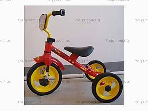 Уценка Велосипед COMBI TRIKE BT-CT-0009 RED 3, BT-CT-0009 RED