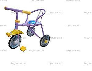 Уценка Велосипед трехколесный Trike, BT-CT-0016