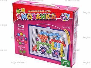 Уценка Игра «Мозаика», 170 фишек, 2704, игрушки