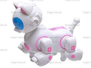 Уценка Игрушка-робот «Мой первый питомец», 862-863, фото