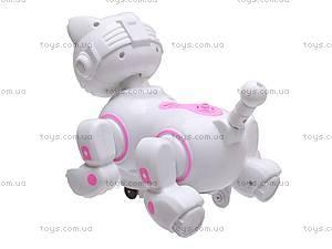 Уценка Игрушка-робот «Мой первый питомец», 862-863, отзывы