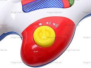 Уценка Интерактивная гитара, WD3646, детские игрушки