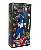 Уценка.Супергерой  муз. та свет. эфект. (коробка, 5 видов) Повреждена упаковка, L-99-2, купить