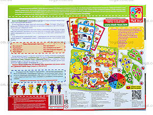 Интерактивная развивающая игра «Мир Животных, Улитка», VT1600-03, купить