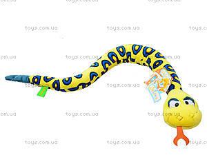 Мягкая игрушка «Удав Санчо», К304С, фото