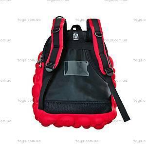 Удобный рюкзак для школы, красный, KZ24483736, купить