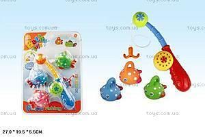 Удочка с рыбками, игрушка для ванной, SL87001B, отзывы