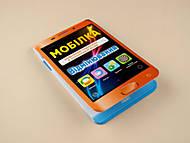 Украинская мобилка - тренажер «Склонение», 97952, отзывы