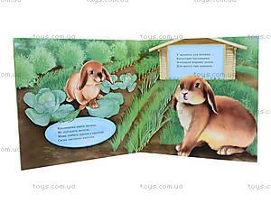 Детская книга с иллюстрациями «Подарки для мамы», С505008У, фото