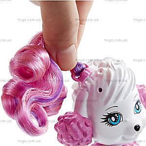 Питомец Барби серии «Сказочно-длинные волосы», DKB50, цена