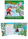 Сказки Деда Мороза «Андрюша-волшебник», Ч573004У, отзывы