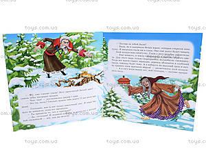 Любимые сказки Деда Мороза «Андрюша-волшебник», Ч573003Р, фото