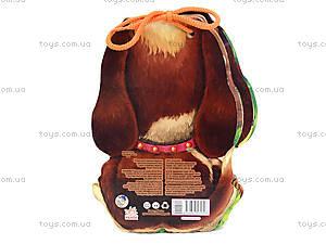 Книга для детей «Про щенят», М546005У, купить