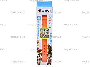 Сенсорные наручные часы, 667-123, фото