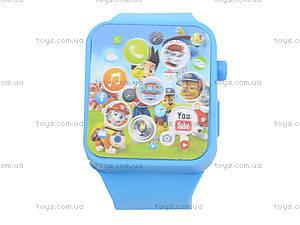 Сенсорные наручные часы, 667-123, отзывы