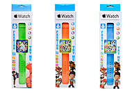 Сенсорные наручные часы, 667-123, купить
