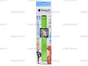 Сенсорные наручные часы, 667-123, цена