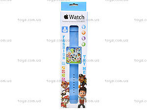 Сенсорные наручные часы, 667-123, детские игрушки