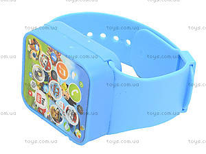 Сенсорные наручные часы, 667-123, магазин игрушек