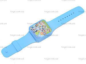 Сенсорные наручные часы, 667-123, toys.com.ua