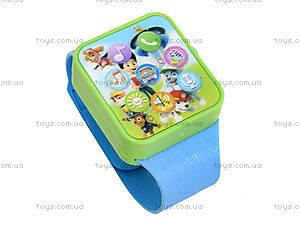 Умные часы «Щенячий патруль», JD-1001A1002A1003A, отзывы