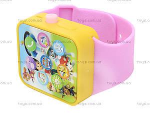 Детская игрушка «Умные часы», JD-1002A, купить