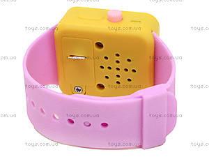 Детская игрушка «Умные часы», JD-1002A, фото
