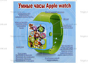 Детская игрушка «Умные часы», JD-1002A, отзывы