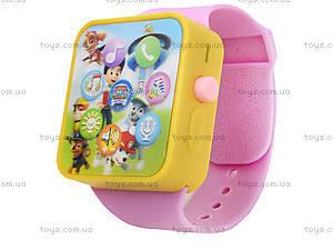 Детская игрушка «Умные часы», JD-1002A, цена