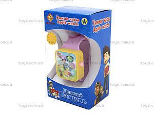 Детская игрушка «Умные часы», JD-1002A, детские игрушки