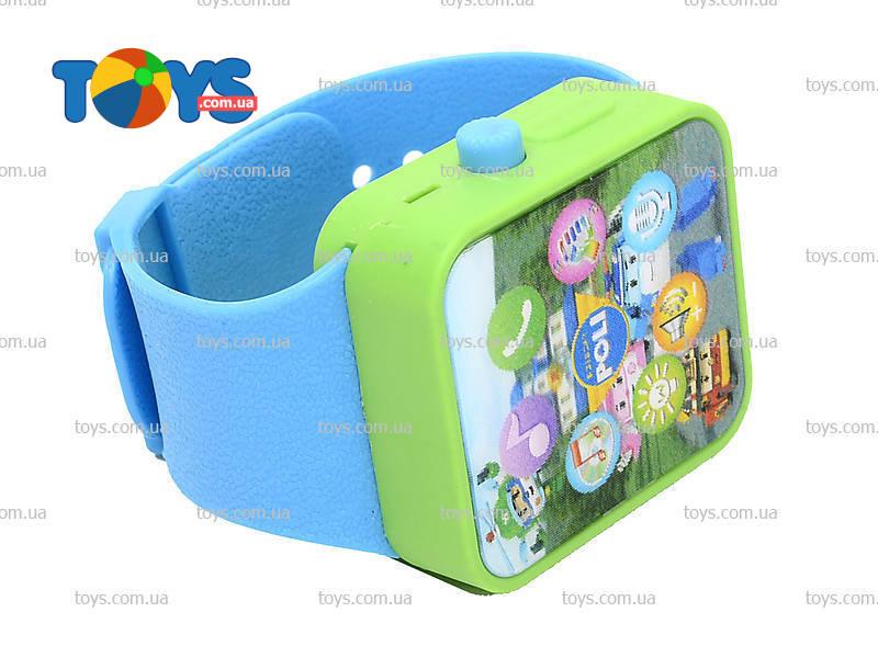 Часы из фанеры для детей