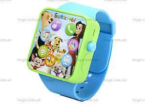Наручные детские часы «Барбоскины», JD-1003A, фото