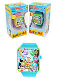 Наручные детские часы «Барбоскины», JD-1003A, отзывы
